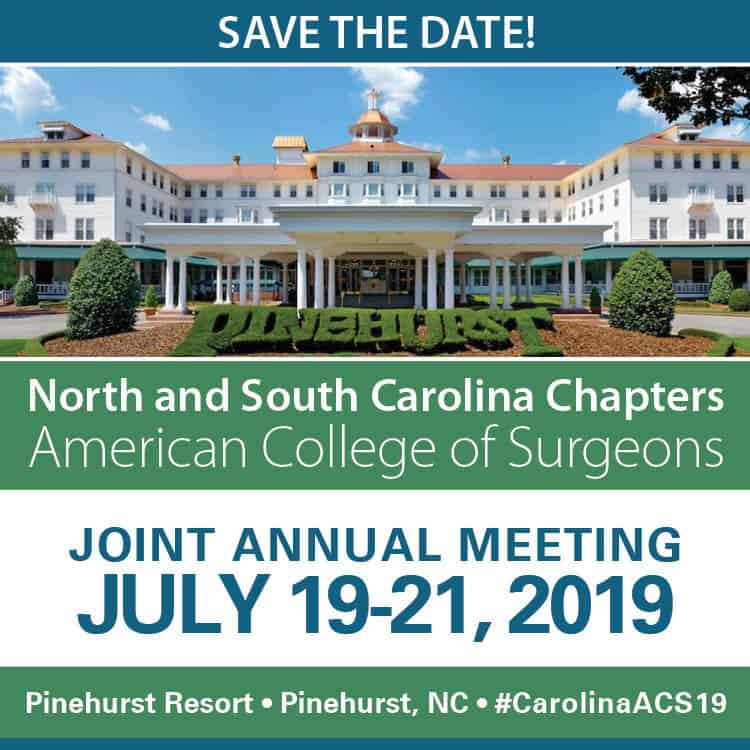 Image: 2018 Annual Meeting Save the Date